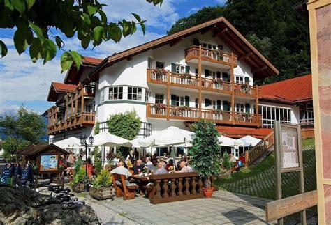 Hotel Haus Hammersbach In Garmisch Partenkirchen, Starting