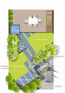 Kleine Gärten Gestalten Beispiele : plan vergr ern ~ Whattoseeinmadrid.com Haus und Dekorationen