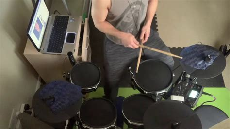Rage against the machine - Killing in the name (Drum cover ...