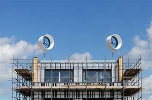 Windkraftanlagen Für Einfamilienhäuser : windkraftanlagen f r einfamilienh user was spricht daf r ~ Udekor.club Haus und Dekorationen