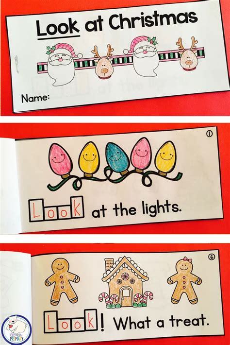 8630 best language arts ideas images on 625 | 929459ff922424eb401b7d4a64cb75bc kindergarten christmas christmas activities