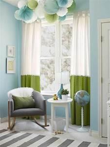 Vorhänge Große Fenster : 1001 moderne gardinenideen praktische fenstergestaltung ~ Sanjose-hotels-ca.com Haus und Dekorationen
