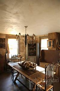 17 Best Ideas About Early American Homes On Pinterest