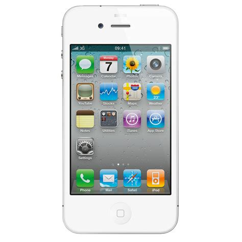 is my iphone iphone 4s apple 8gb mf266ip a