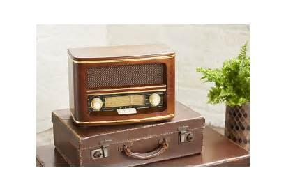 Radio Gpo Radios Retro Winchester Classic Bluetooth