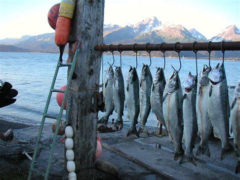 dutch harbor  hub  winter alaska fisheries jobs