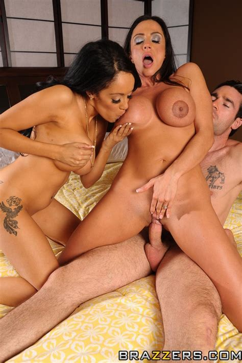 Nasty Group Sex With Two Hot Wives Photos Ariella Ferrera