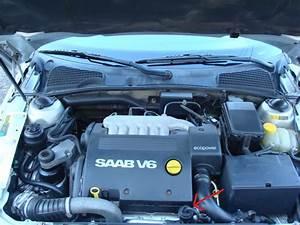 Saab 9-5 - Information And Photos