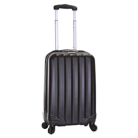 Cabin Suitcase Ryanair Side Cabin Approved Spinner Trolley