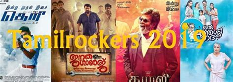 tamilrockers   latest tamil english