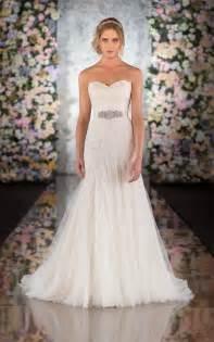 martina liana wedding dresses lace tulle classic wedding dress martina liana wedding dresses
