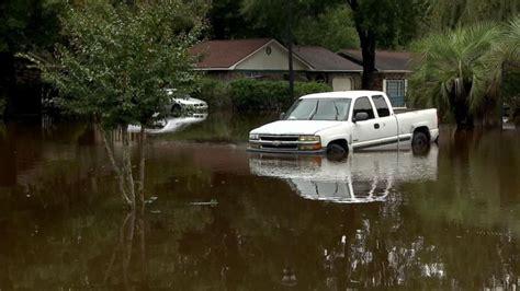 south carolina   state  emergency  severe