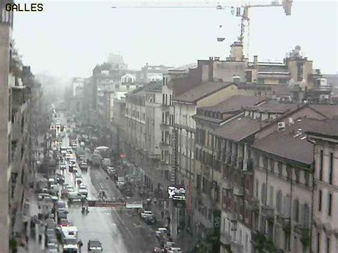 Tempo A Pavia Prossimi Giorni by Maltempo Lombardia Nubifragi Su E Pavia