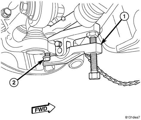 05 Caravan Sway Bar Diagram by Front Tension Strut