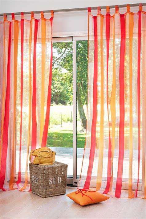 anelli tenda scegliere le tende cose di casa