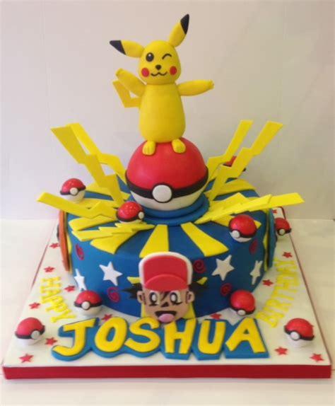 pokemon cake cakes  robin