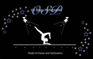 On Stage Performance Studio of Dance and Gymnastics - Home ...
