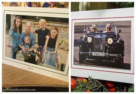 The cambridges' 2019 christmas card has been revealed online but the sussexes have not released theirs yet. Duke and Duchess of Sussex Release 2019 Christmas Card - Dress Like A Duchess