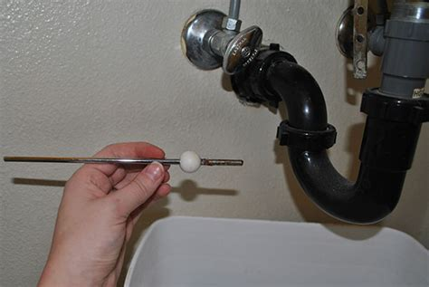 replace  maintain  sink pop  drain assembly