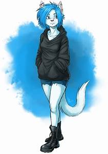 Lillith - casual - by oomizuao on DeviantArt