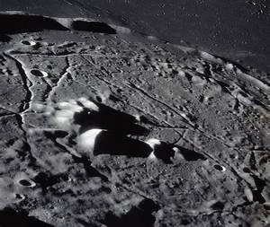 Mission: Apollo 16 (1971-1972) | PHOTOGRVPHY