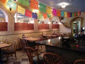 Mexican décor, Acapulco's Mexican Family Restaurant