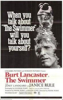 swimmer film wikipedia