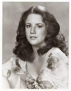 Melissa Gilbert Young