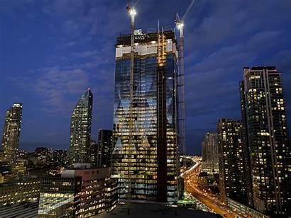 Cibc Square Toronto Skyrisecities 241m 50s Wilkinsoneyre