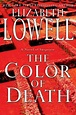 The Color of Death by Elizabeth Lowell, Paperback | Barnes ...