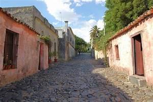Patrimonio A La Humanidad En Uruguay