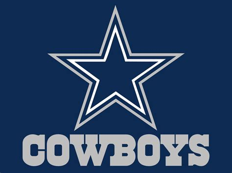 cowboys colors cowboys logo1
