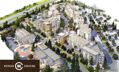Morgan Crossing Condos 15735  15795 Croydon Drive