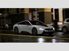 2016 BMW i8 review CarAdvice