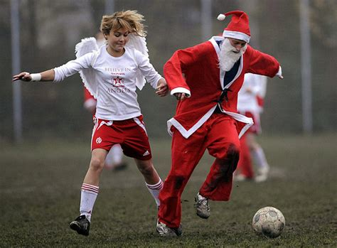 Top 5 Holiday Gifts For Soccer Fans Tyac
