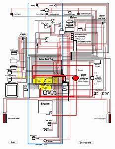 Bait Boat Wiring Diagram
