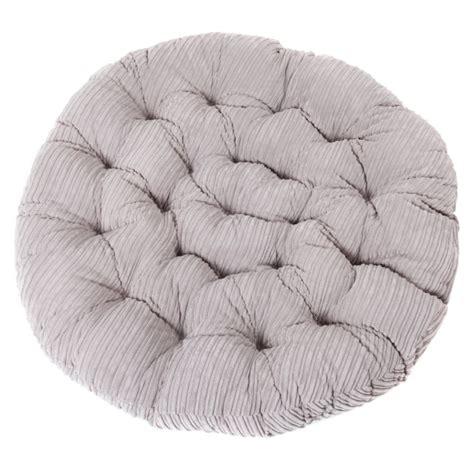 replacement cushions for papasan chair australia papasan cushion jumbo cord 163 120 00 163 120 00