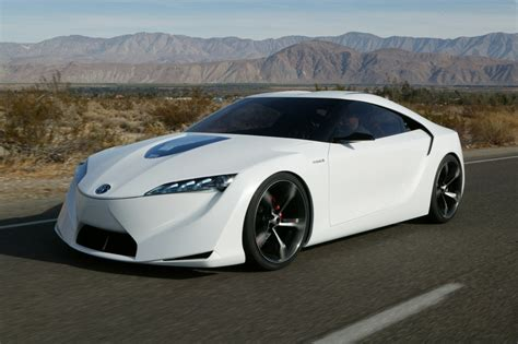 Toyota Concept Cars by 5 Most Spectacular Concept Cars In Toyota History The