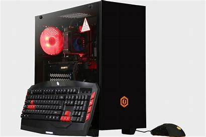 Gaming Desktop Ryzen Rtx 2070 2700x Pc
