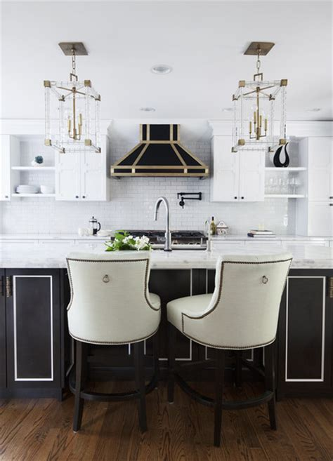 home  love cooking  glamour   gold black