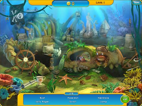 Aquascapes Play by Classic Search For Objects In Our Classic