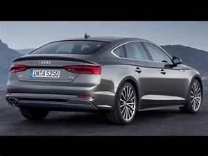 Audi A5 2017 Preis : audi a5 sportback 2017 youtube ~ Jslefanu.com Haus und Dekorationen