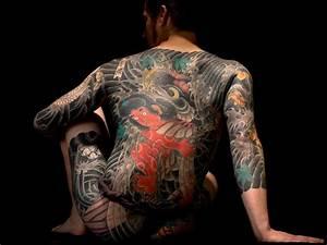 Tatouage Homme Japonais : le tatouage japonais ~ Melissatoandfro.com Idées de Décoration