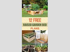 Woodworking Plans Raised Garden Luxury Blue Woodworking