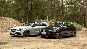 Audi Rs3 Vs Mercedes
