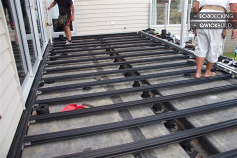 Decking Materials, Timber Deck Alternative Outdure Blog Nz