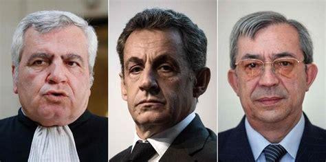 Sarkozy, Herzog, Azibert : qui sont les 3 protagonistes de ...
