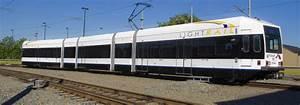 Jersey City, NJ New Jersey Transit (NJT) – 5 Section LRV ...