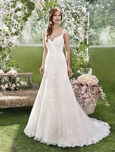 Fara sposa wedding dresses 2016 gorgeous lace details for Beautiful and elegant wedding dresses