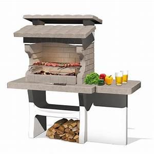 Barbecue Leroy Merlin Pierre : barbecue fixe barbecue b ton barbecue en pierre leroy merlin ~ Accommodationitalianriviera.info Avis de Voitures